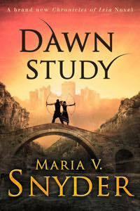 Dawn Study by