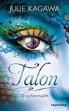 Talon - Drachennacht by Julie Kagawa