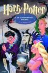Harry Potter ja liekehtivä pikari by J.K. Rowling