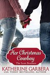 Her Christmas Cowboy by Katherine Garbera