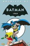 Download Archives DC: Batman: 1964