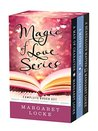 The Magic of Love Series: Complete Boxed Set