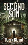 Second Son (Hostile Takeover Book 2)