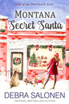 Montana Secret Santa (Love at the Chocolate Shop #3)