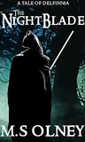 The Nightblade (Tales of Delfinnia)