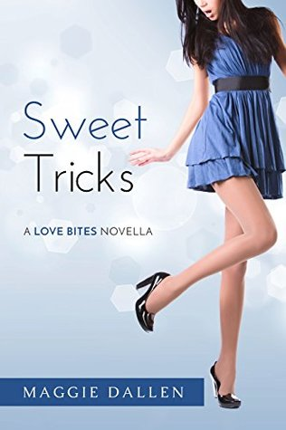 Sweet Tricks: A Love Bites Novella