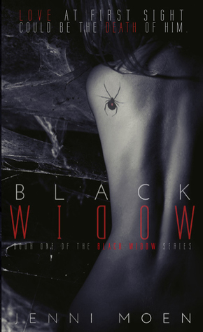 Black Widow (Black Widow #1)