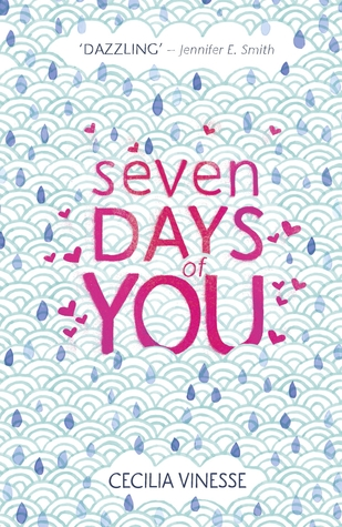 Resultado de imagen para Seven Days of You by Cecilia Vinesse