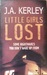 Little Girls Lost (Carson Ryder, #6)
