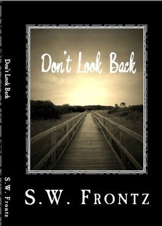 Don't Look Back (Land's End #2)