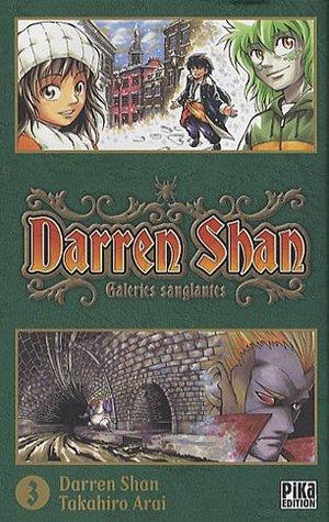 Of tunnels blood shan pdf darren