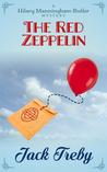 The Red Zeppelin (Hilary Manningham-Butler, #2)