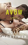 Avow (The Murphy's Law Series #1.5)