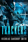 Trackers (Trackers #1)