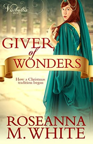 Download Giver Of Wonders Pdf Fully Free Ebook By Roseanna M White