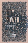 Book cover for City Power: Urban Governance in a Global Age