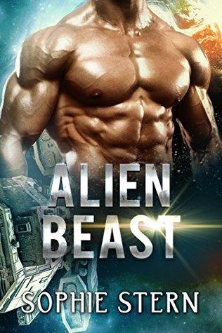 Alien Beast (Alien Darlings, #2)