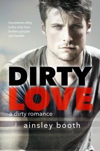 Dirty Love (Forbidden Bodyguards)