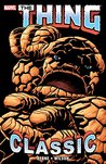 Thing Classic Vol. 1 (The Thing (1983-1986))