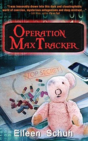 Operation MaxTracker (BackTracker Series Book 4)