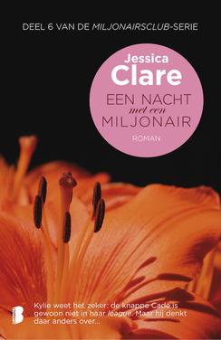 Ebook Een Nacht met een Miljonair by Jessica Clare PDF!