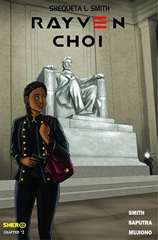 Rayven Choi (Chapter Book 2)