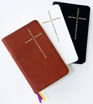 Common Worship: Services and Prayers for the Church of England