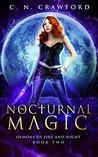 Nocturnal Magic by C.N. Crawford
