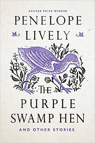 The Purple Swamp Hen, Penelope Lively, Book Review