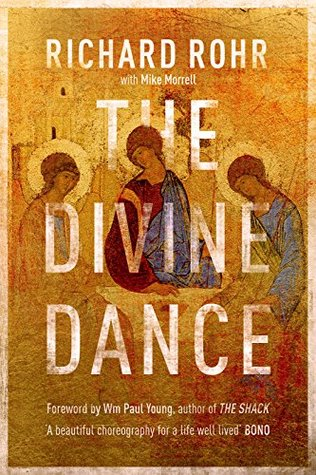 The Divine Dance: The Trinity and your transformation (ePUB)