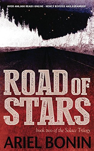 Road of Stars (the Solace Trilogy Book 2)