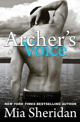 cover Archer's Voice