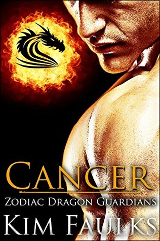 Cancer (Zodiac Dragon Guardians #3)