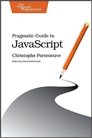 Pragmatic Guide to JavaScript
