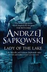 Book cover for Lady of the Lake (The Witcher, #7)
