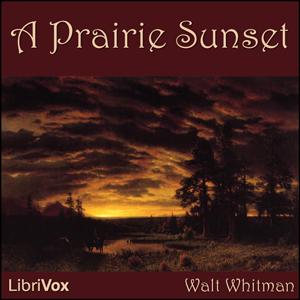 A Prairie Sunset