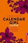 Calendar Girl - Ersehnt by Audrey Carlan