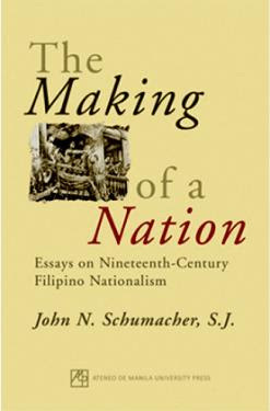 essay on philippine nationalism Dr jose rizal: the fountainhead and living source of filipino nationalism - philippines essay example for at least 300 years.