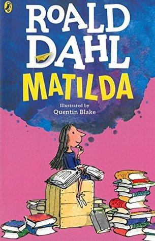 Matilda: Englische Lektüre für das 3. und 4. Lernjahr
