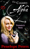 The Country Alpha: Veronica's Story (The Downing Cycle, #2)