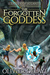 The Forgotten Goddess (Sebasten of Atlantis, #1) by Olivier Delaye