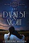 The Darkest Night (The Orien Trilogy Book 2)