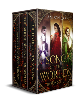 Song of the Worlds (Song of the Worlds, #1-3)