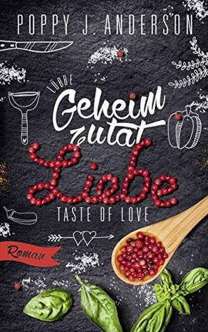 Taste of Love - Geheimzutat Liebe (Taste of Love, #1)