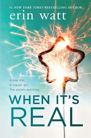 When It's Real by Erin Watt thumbnail