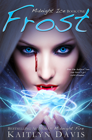 Frost (Midnight Ice #1)