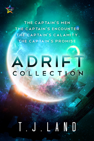 Adrift The Collection By TJ Land