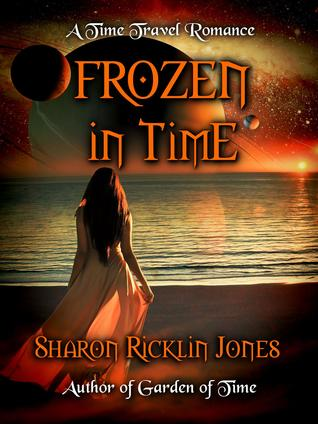 Frozen in Time by Sharon Ricklin Jones
