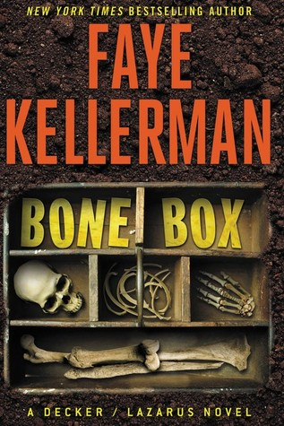 Bone Box(Peter Decker/Rina Lazarus 24)