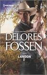 Landon by Delores Fossen